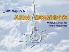 Aha Moments Book 2