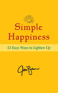Simple Happiness Book