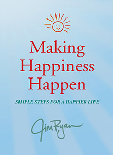 Making Happiness Happen DVD